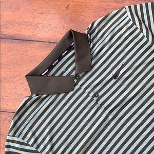Nike Men's polo shirt size L